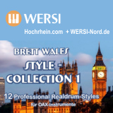 Brett Wales Style-Collection 1